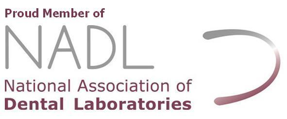 NADL Proud Member Logo